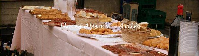 Espicha Asturiana