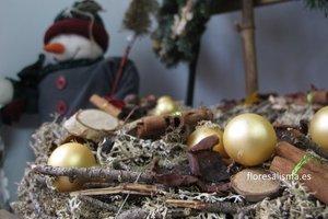 Escaparate de Navidad